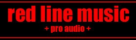 Red Line Music Gear